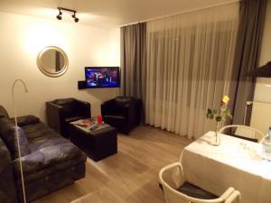 Ferienanlage Duhnen Bed & Breakfast, Bed and breakfasts  Cuxhaven - big - 18