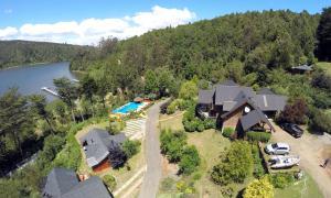Lodge Y Cabañas Los Cisnes, Lodges  Valdivia - big - 49