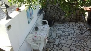 Rooms Marica, Affittacamere  Sveti Juraj - big - 30