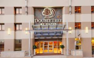 DoubleTree by Hilton Hotel and Suites Pittsburgh Downtown