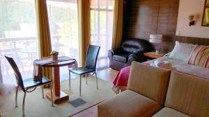 Lodge Y Cabañas Los Cisnes, Lodges  Valdivia - big - 2