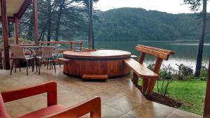 Lodge Y Cabañas Los Cisnes, Lodges  Valdivia - big - 4