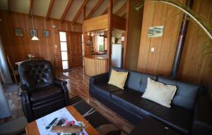 Lodge Y Cabañas Los Cisnes, Lodges  Valdivia - big - 6