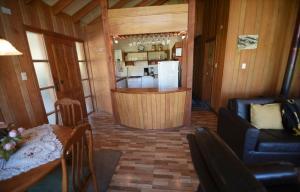 Lodge Y Cabañas Los Cisnes, Lodges  Valdivia - big - 7