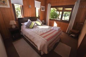 Lodge Y Cabañas Los Cisnes, Lodges  Valdivia - big - 12