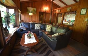 Lodge Y Cabañas Los Cisnes, Lodges  Valdivia - big - 13