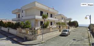 A Casa Di Giordy, Panziók  Castro di Lecce - big - 14