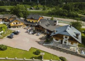 Hotel La Baita, Отели  Malborghetto Valbruna - big - 45