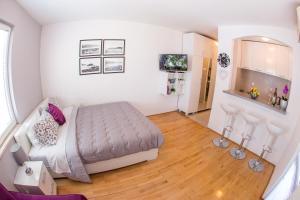 Diamond Apartments, Ferienwohnungen  Budva - big - 5