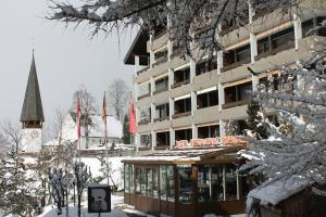Aparthotel Résidence Bernerhof