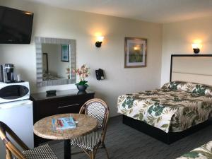 Crystal Beach Motor Inn, Motel  Wildwood Crest - big - 43