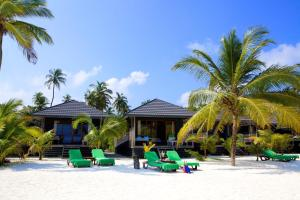 Kuredu Island Resort & Spa, Rezorty  Kuredu - big - 28