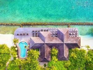 Kuredu Island Resort & Spa, Rezorty  Kuredu - big - 93