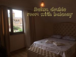 Hotel Bagineti, Hotel  Mtskheta - big - 13