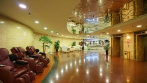 Guilin Hongkong Hotel, Hotel  Guilin - big - 33