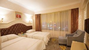 Guilin Hongkong Hotel, Hotel  Guilin - big - 36
