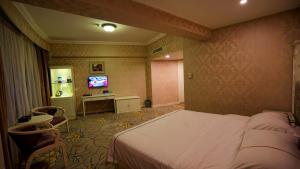 Guilin Hongkong Hotel, Hotel  Guilin - big - 39