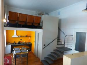 open space con soppalco - AbcAlberghi.com