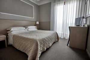 Rouge Hotel International, Hotels  Milano Marittima - big - 67