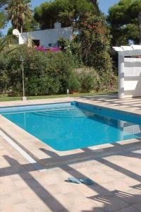Confortable Apartment In Playa De Muro, Дома для отпуска  Плайя-де-Муро - big - 7