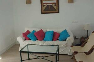 Confortable Apartment In Playa De Muro, Дома для отпуска  Плайя-де-Муро - big - 12