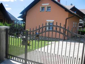 Mountain View Apartment, Ferienwohnungen  Zlatibor - big - 14