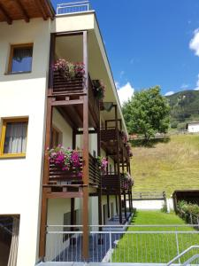 Banyan, Hotely  Sankt Anton am Arlberg - big - 28