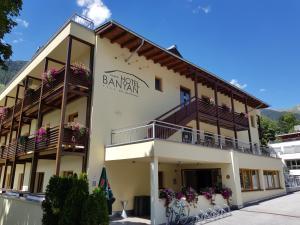 Banyan, Hotely  Sankt Anton am Arlberg - big - 30