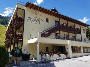 Banyan, Hotely  Sankt Anton am Arlberg - big - 31