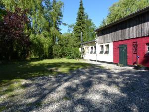 Alte Schmiede, Nyaralók  Einhusen - big - 37