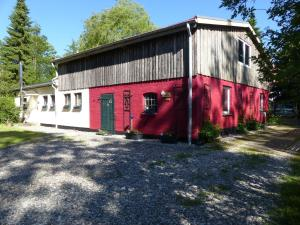 Alte Schmiede, Nyaralók  Einhusen - big - 45