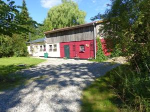 Alte Schmiede, Nyaralók  Einhusen - big - 46
