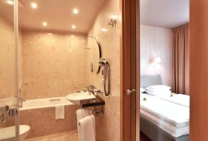 Absolutum Boutique Hotel, Hotely  Praha - big - 22