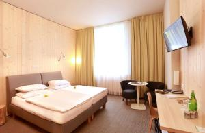 Absolutum Boutique Hotel, Hotely  Praha - big - 21