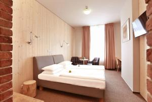 Absolutum Boutique Hotel, Hotely  Praha - big - 4
