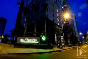 The Tresor Luxury Apartment