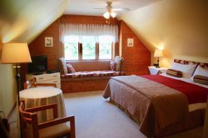 A Touch of Country B&B, Отели типа «постель и завтрак»  Stratford - big - 13