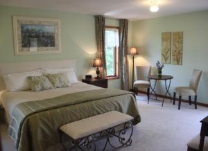 A Touch of Country B&B, Отели типа «постель и завтрак»  Stratford - big - 37