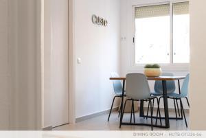 Apartment #4-4