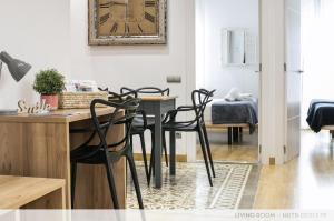 Apartment #1-3