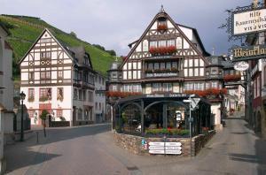 AKZENT Hotel Berg's Alte Bauernschänke