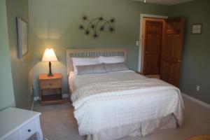 A Touch of Country B&B, Отели типа «постель и завтрак»  Stratford - big - 16