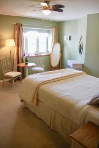 A Touch of Country B&B, Отели типа «постель и завтрак»  Stratford - big - 17