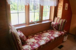 A Touch of Country B&B, Отели типа «постель и завтрак»  Stratford - big - 19
