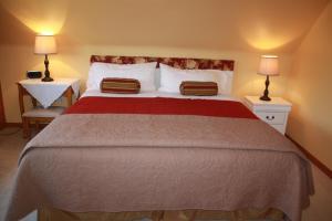 A Touch of Country B&B, Отели типа «постель и завтрак»  Stratford - big - 20