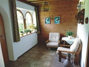 Haus Gröblacher - Accommodation - Mayrhofen