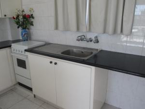 M & A Apartments, Apartments  Voroklini - big - 7