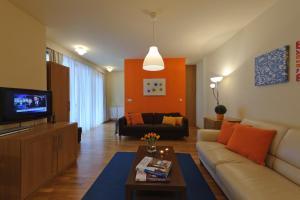 Central Passage Budapest Apartments, Appartamenti  Budapest - big - 15