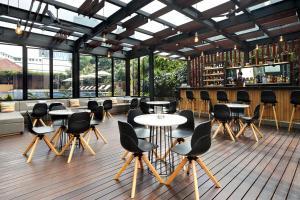 Fraser Residence Menteng Jakarta, Aparthotely  Jakarta - big - 38