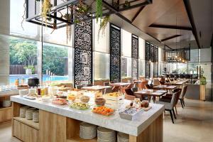 Fraser Residence Menteng Jakarta, Aparthotels  Jakarta - big - 39